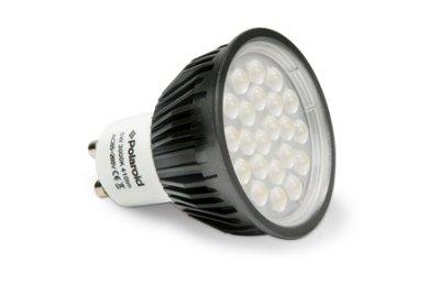 LED SMD Spot, 5W, 396 Lumen, GU10