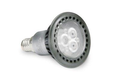 LED PAR16, 4W, 180 Lumen, E14