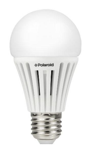 Polaroid LED Globe 9W, 810 Lumen, 3000 K, E27
