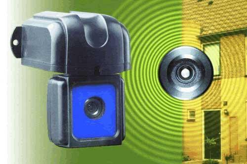 Elro C700 TV<br>Überwachungskamera
