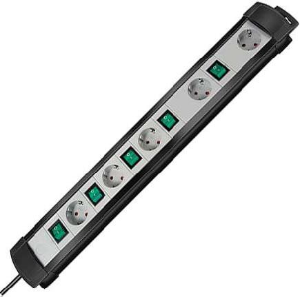 Brennenstuhl<br>  Premium Line <br>socket 5 - ...
