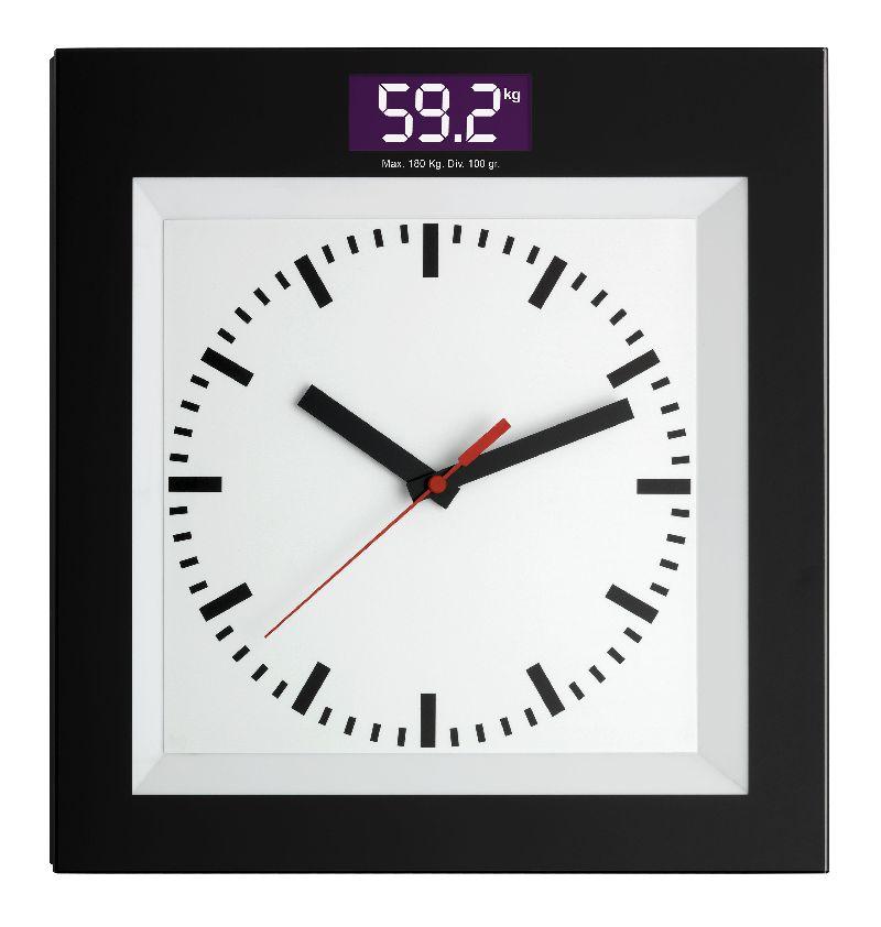 TFA 60.3000.01<br> skali Dostmann z<br>zegara kwarcowego
