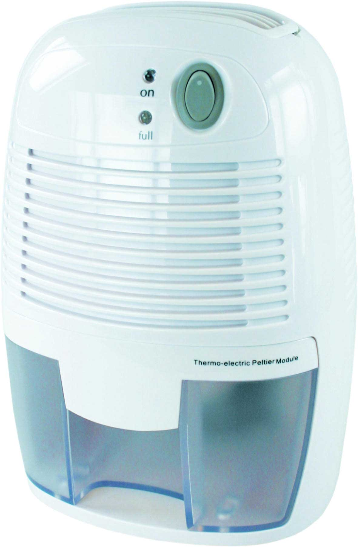 Elro DH250<br> Dehumidifier Mini<br> with 500 ml of tap ...