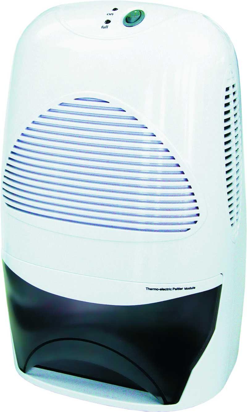 Elro DH600 Luftentfeuchter mit 2,0 Liter Behälter