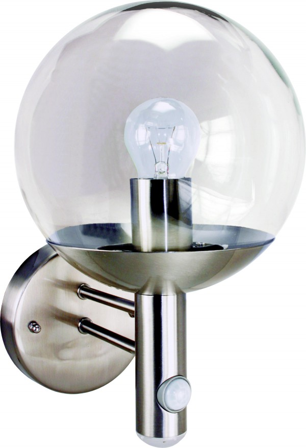 Elro RVS46LA<br> outdoor motion<br>sensor light