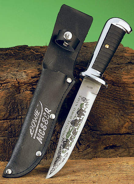 Bowie Knife / Messer