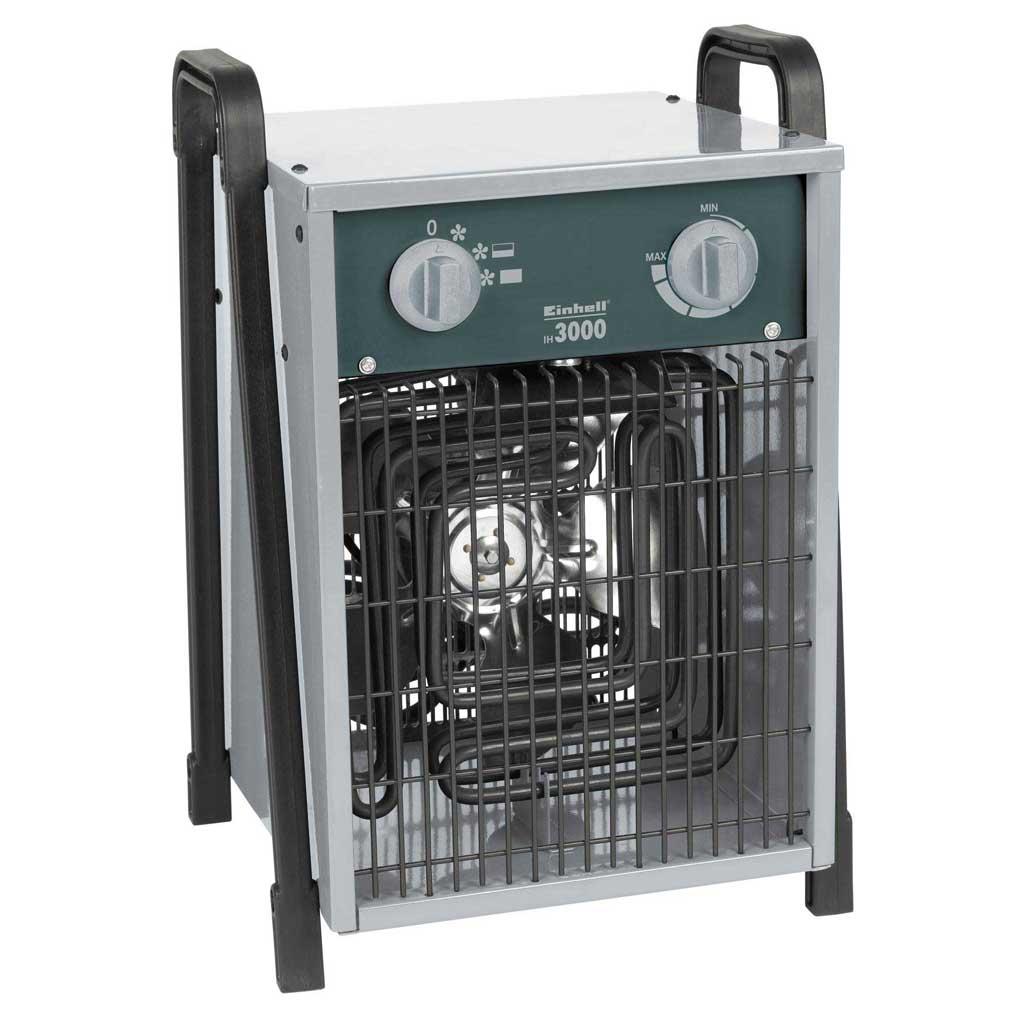Einhell IH 3000<br>-Elektro<br>Industrieheizer