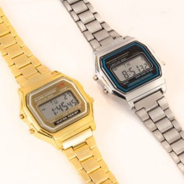 Mini Digital Watch Bracelet for women