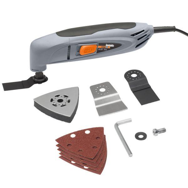 250 WATTS MEISTER<br>multifunction tool