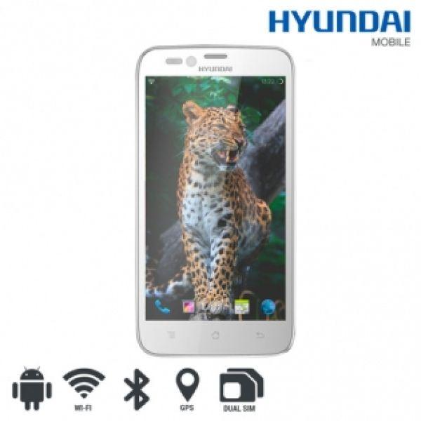 SMARTPHONE 5<br> &#39;HYUNDAI<br>LEOPARD V