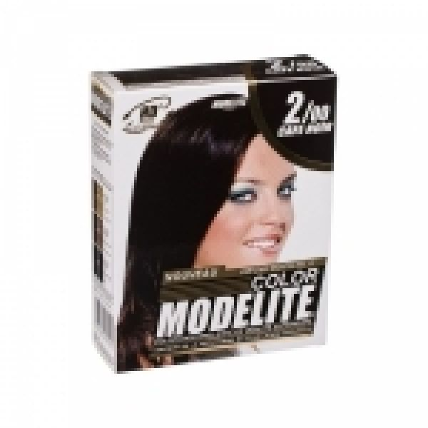 hair color brand<br>Modelite