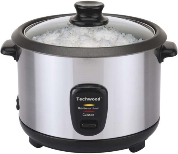 Multi Function<br>Rice Cooker 1.8 L
