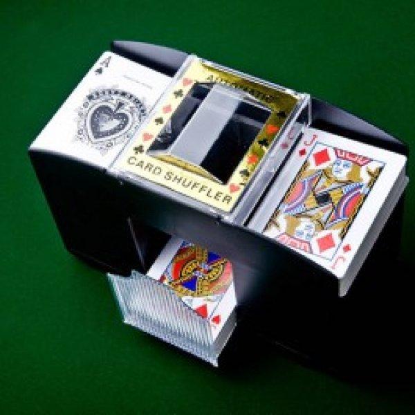 Forgalmazó - mixer<br>kártyák