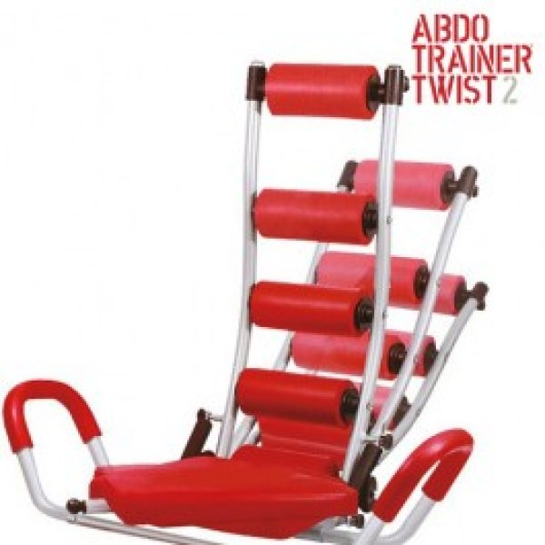 ABDO unit Abs<br> Trainer Twist with<br>ELAS