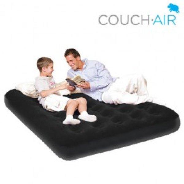 Aufblasbare<br>Luftmatratze Couch
