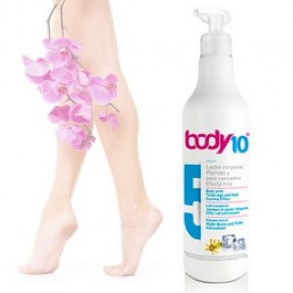 Tired Legs and Feet Cream 500ml Body10