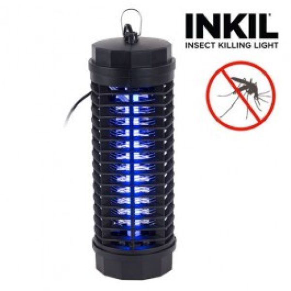 Lampe Antimosquito<br>Inkil T1400