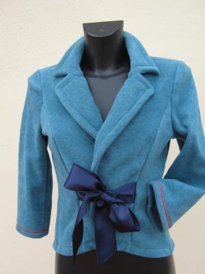 Fleece-Jacke (100%<br>Polyester)