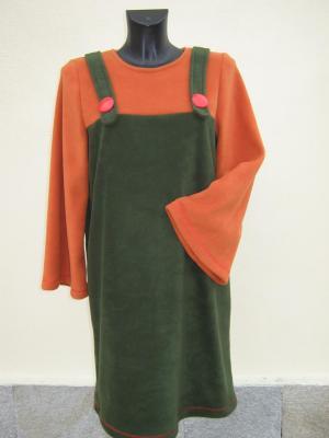 Kleid (Polyester 100%)