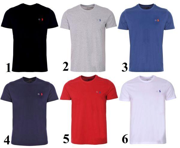 Männer T-Shirt<br>Ralph Lauren