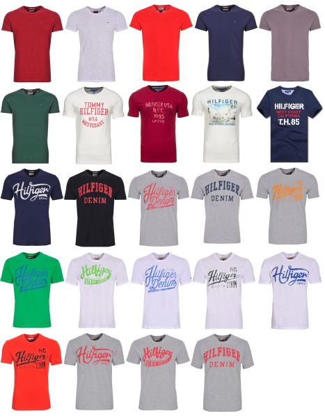 Men&#39;s T-shirt<br>Tommy Hilfiger