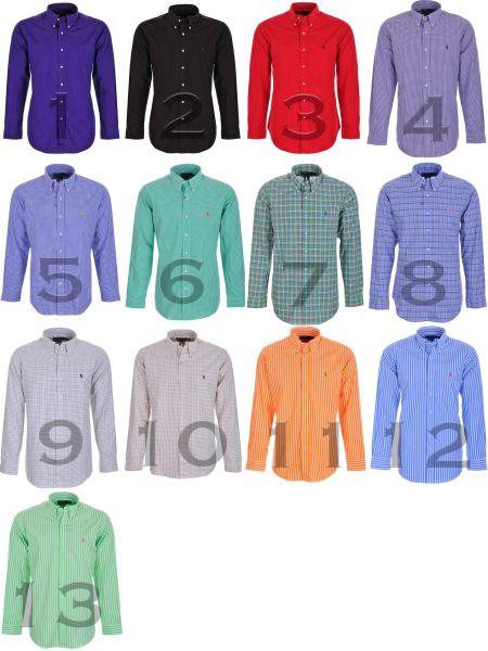 Ralph Lauren Herrenhemd