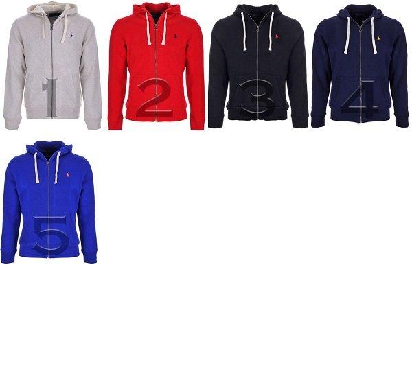 Ralph Lauren<br>Herren-Sweatshirts