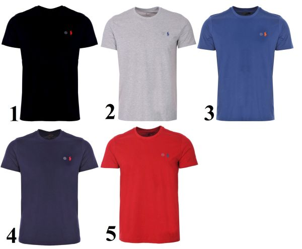 Men&#39;s T-Shirt<br>Ralph Lauren