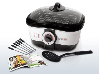Wonder, Multi<br> Cooker ELDOM<br>MF1500 All in one