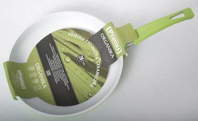 Ceramic Pfanne<br>28cm PROMIS ORGANIKA