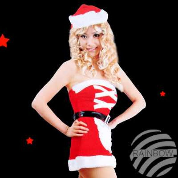 WK-102 Sexy<br> Christmas Costumes<br>for Women