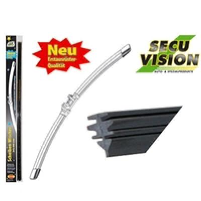 80 cm / / Set of 2 Aerotwin wipers