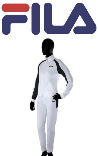 FILA tracksuit ladies Gr. M / L [A-Stock]