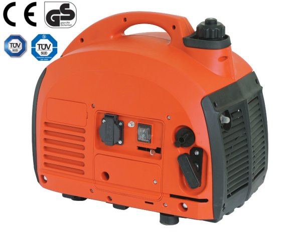 Portable Generator<br>2 Phases