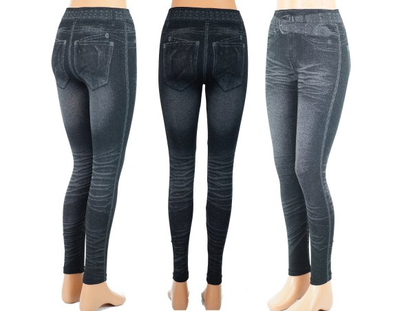 Leggings<br>WOMEN&#39;S JEANS