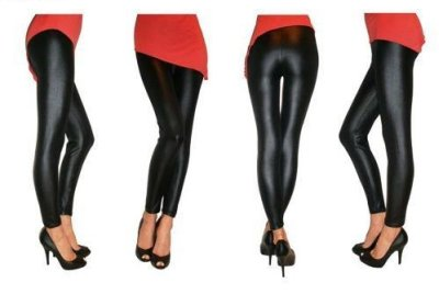 Latex Leggings - SMOOTH