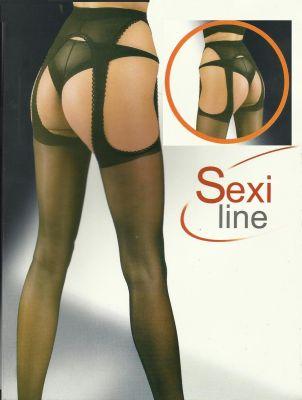 STRUMPFHOSEN<br>Frauen - sexy Linie