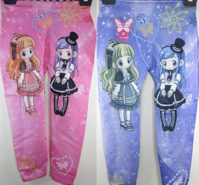 CHILDREN&#39;S<br> FAIRY-TALE<br>Leggings - SALE