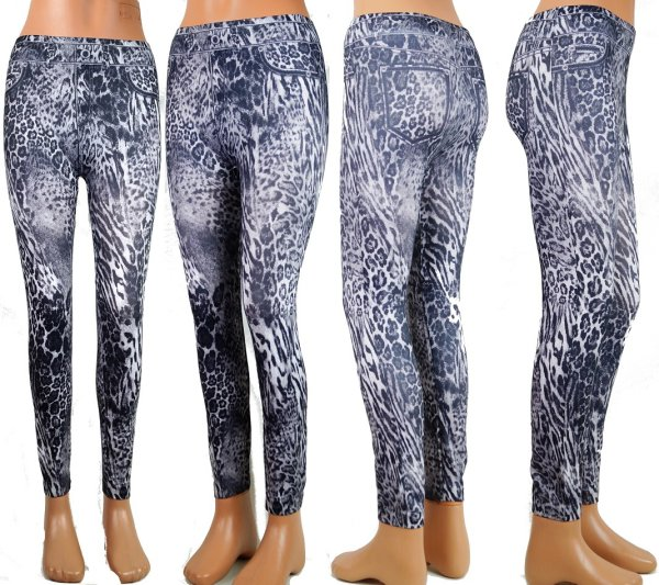 Leggings NŐK - 2. DESIGNS
