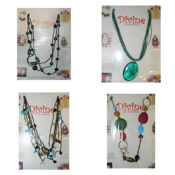 INDIAN JEWELRY -<br>Handmade
