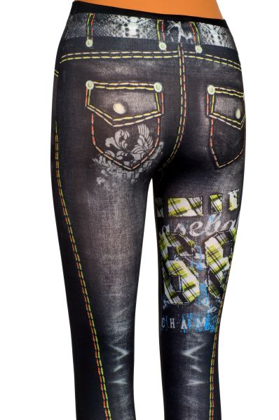 Leggings DAMEN JEANS
