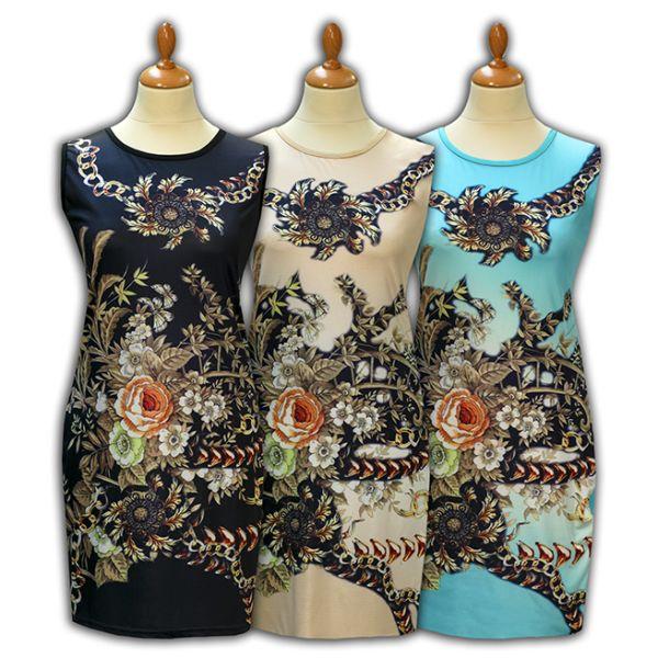 Suknie Ref. 2423.<br>Kobiecy Moda.