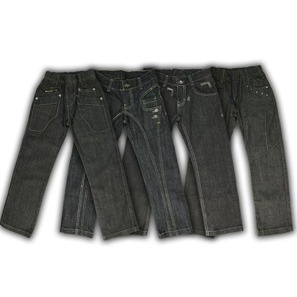 Vêtements enfants<br>Jeans enfants
