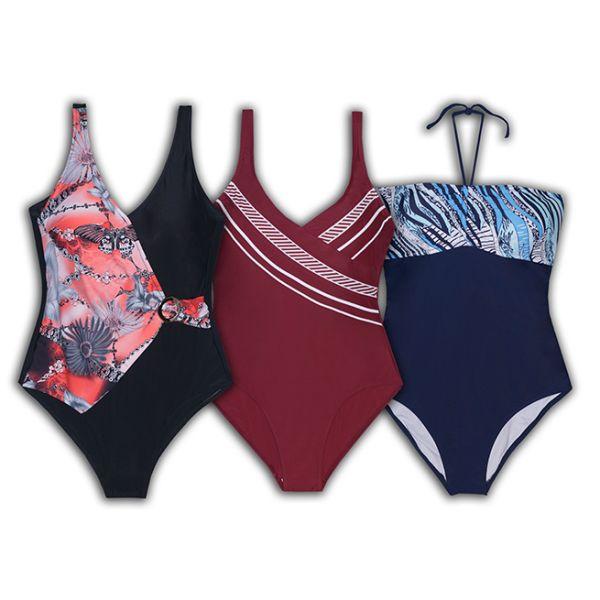 Maillots de bain<br> femmes Ref. 1210.<br>Beachwear.