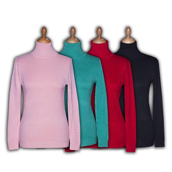 Pullover Frauen<br> Ref. 2.230 Frauen<br>Mode