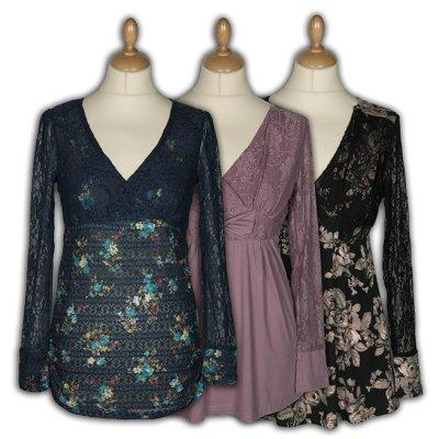 Kleider -<br>-Damenmode<br>Damenbekleidung