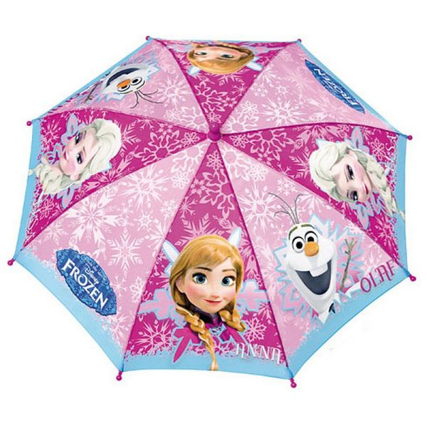 Umbrella THE SNOW<br>QUEEN - Small Model