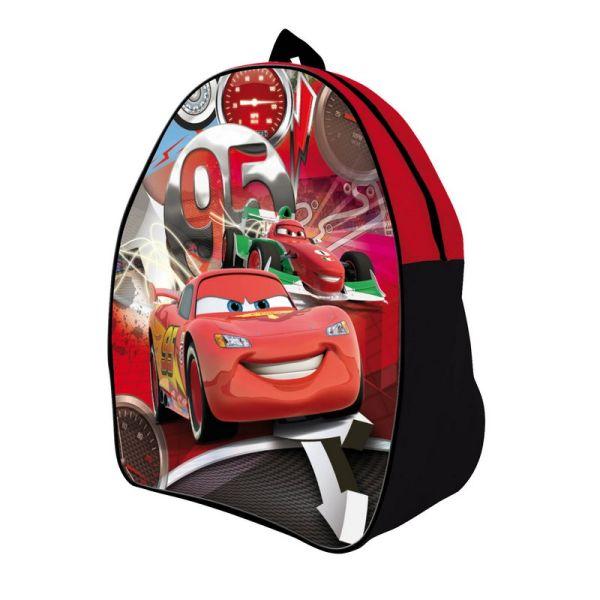 Backpack Cars 28cm