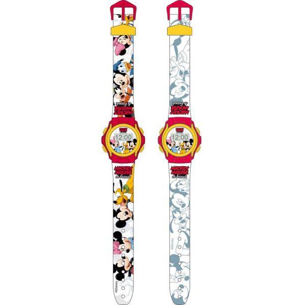 Digital Watch Mickey
