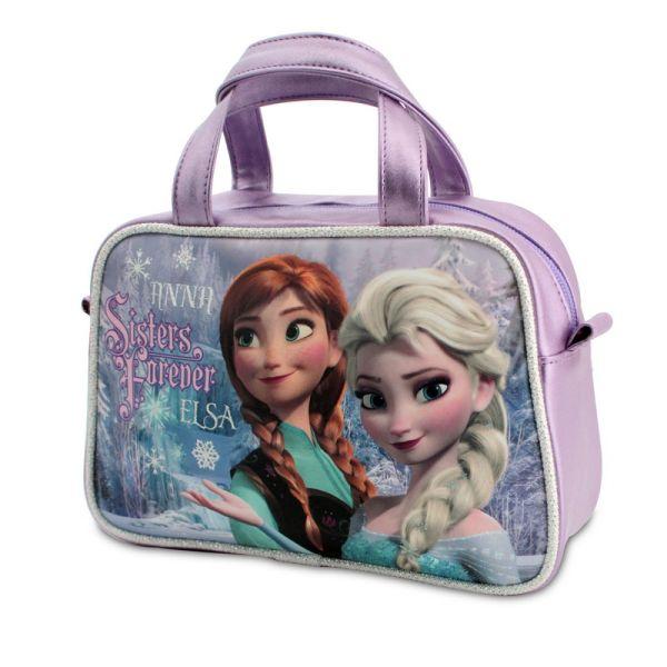 Handbag Oval THE<br>SNOW QUEEN